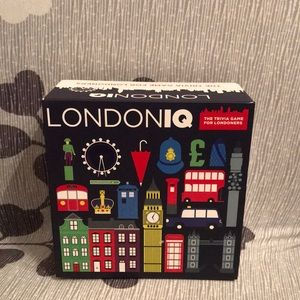 London IQ trivia game